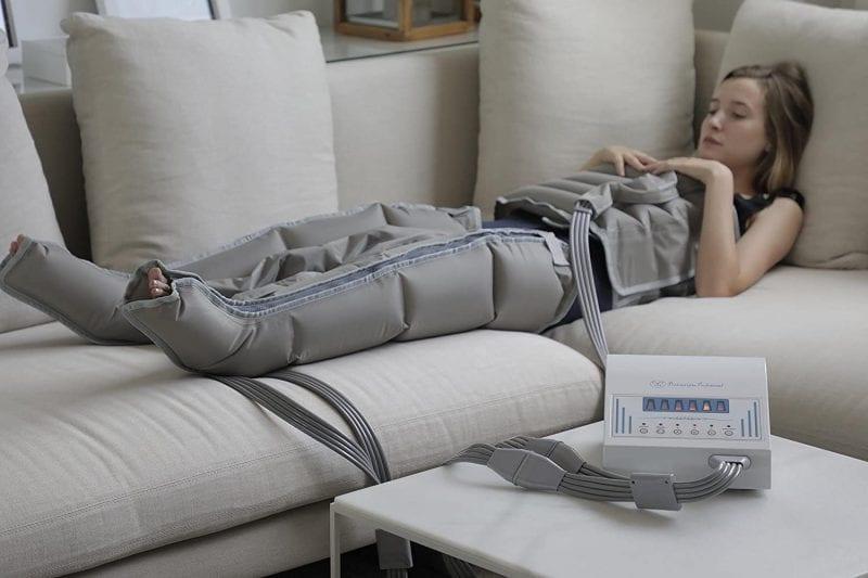 presoterapia en casa lidl precio