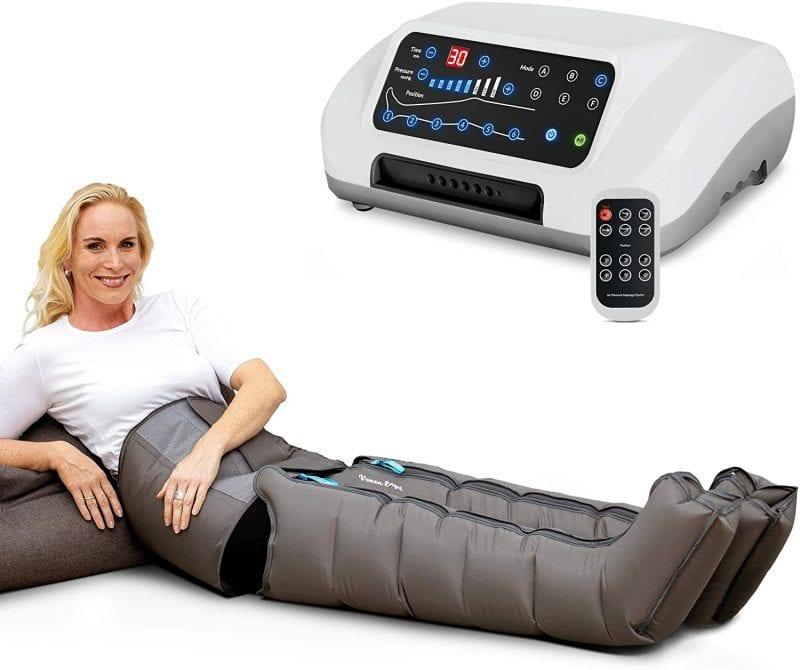 Presoterapia Venen Engel 6 camaras de aire